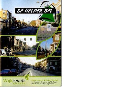 Helperbel 2006, nummer 4