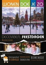 WonenDoeJeZo Noord-Nederland, #december 2016