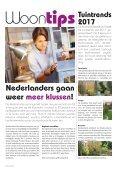WonenDoeJeZo Noord-Nederland, #december 2016 - Page 4