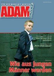 Adam online Nr. 14