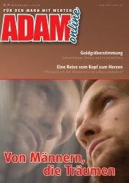 Adam online Nr. 19