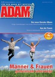 Adam online Nr. 20