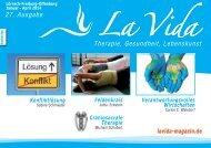 La Vida Januar - April 2014