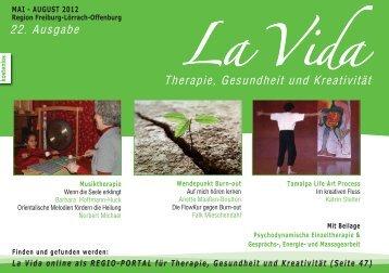 LaVida-Mai-August-2012