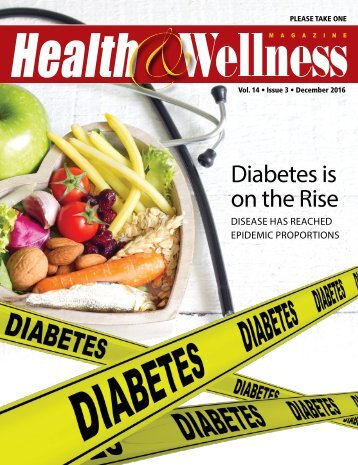 Health & Wellness - December 2016