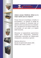 Catalogo Metalicas Alfred 2016 xfin2 - Page 2