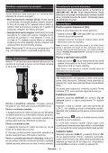 Philips 2900 series Téléviseur LED ultra-plat - Mode d'emploi - RON - Page 3