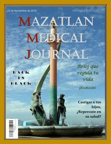Mazatlan Medical Journal