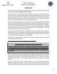 PLAN DE CONTINGENCIAS RIESGOS HIDROMETEOROLÓGICOS BAJA CALIFORNIA MÉXICO - Page 3
