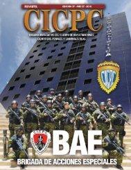 Revista CICPC 37