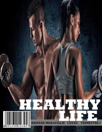 HEALTHY LIFE - PRIMERA ENTREGA 11C