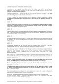 REGULATIONS FOR INTERNATIONAL TRANSFERS IN INTERCLUB COMPETITIONS - Page 7