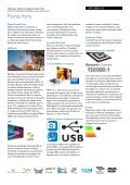 Philips TV LCD - Fiche Produit - FRA - Page 2