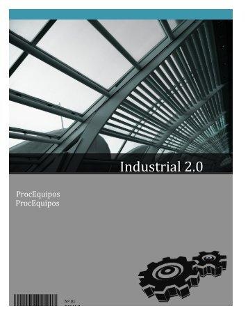 Revista industrial pdf
