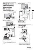 Sony KDL-46EX402 - KDL-46EX402 Istruzioni per l'uso Croato - Page 5