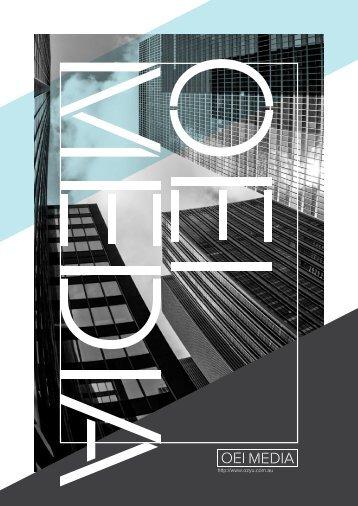OEI media kit 2016