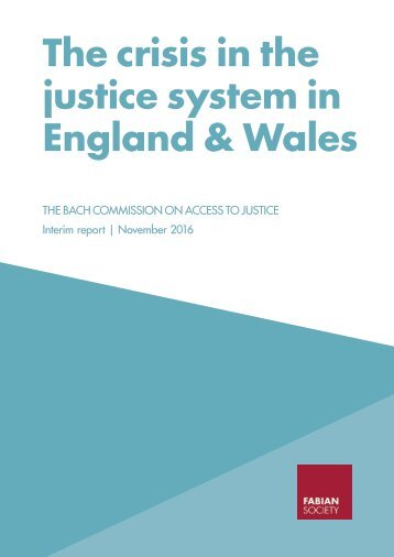 criminal justice system in england and wales The english justice system considers that sentences imposed on offenders  should reflect the crime committed and be proportionate to the.