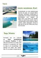 Ana Carolina, Beatriz, Carolina Yegros e Larissa - Page 5