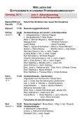 Pfarreiengemeinschaft Schweich - Pfarrbrief 11/2016 - Seite 3