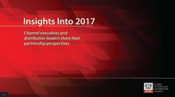 Insights Into 2017