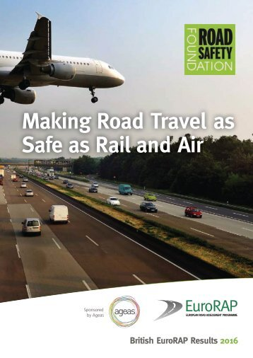 Safe as Rail and Air