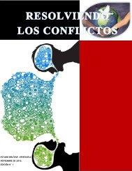 REVISTA DIGITAL-RESOLUCIÓN DE CONFLICTOS