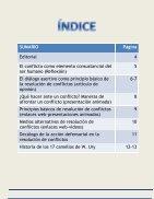 REVISTA DIGITAL-RESOLUCIÓN DE CONFLICTOS - Page 3