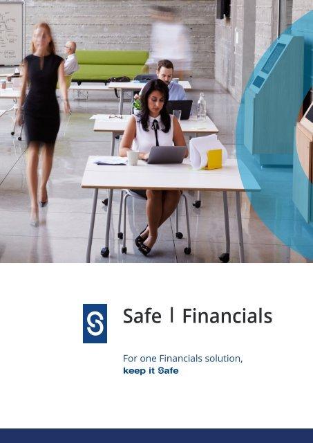 Safe Screening - Finance