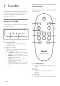 Philips Barre de son - Mode d'emploi - RON - Page 5