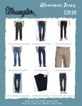 Clearance Catalogue - Page 2