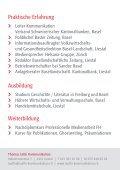 Thomas Lüthi Kommunikation - Seite 2