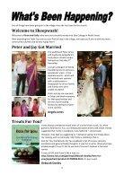 Sheepwash Chronicle Christmas 2016 edition - Page 4