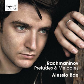 rachmaninov - Signum Records
