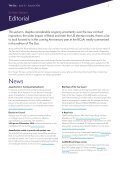 Trainee Newsletter - Page 3