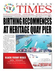 Caribbean Times 44th Issue