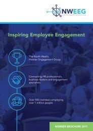 Inspiring Employee Engagement