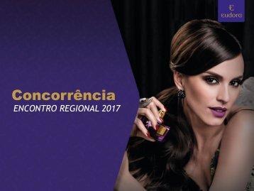 Concorrência Logistica_Encontro Regional 17