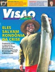 Revista Visão nº 1