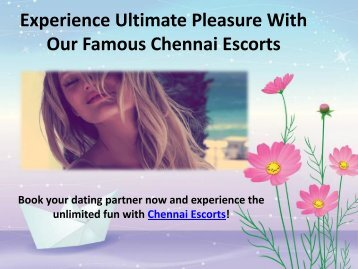 The Most Erotic Madhurima Shetty Chennai Escorts Services
