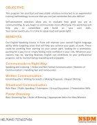 Business English - Page 2
