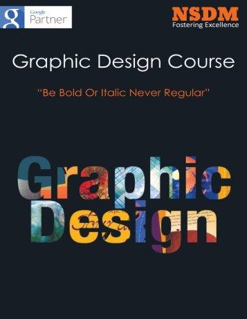 Graphic Deisgn