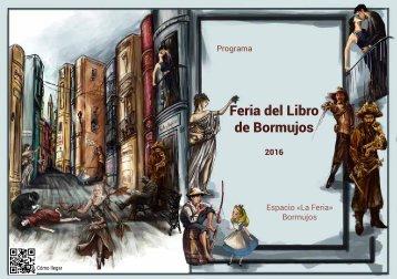 Feria del Libro de Bormujos