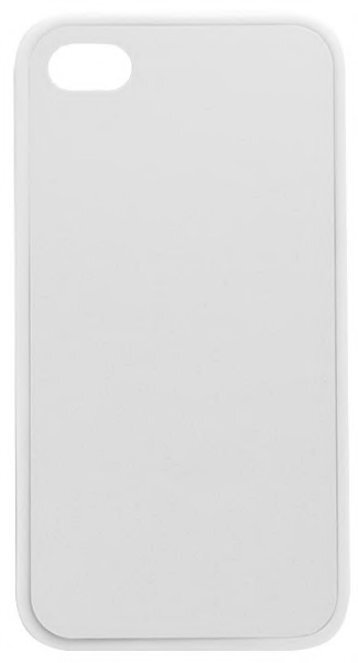 Capa Iphone 4 - Branca