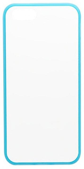 Capa Iphone 5 - Azul