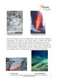 """""""Der Kreislauf der Gesteine"""" - Marum - Seite 4"""