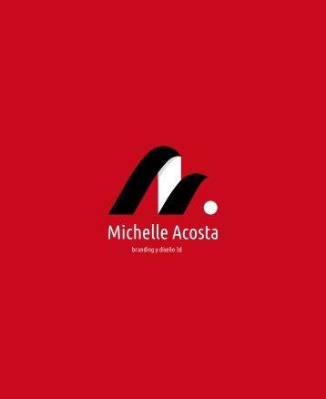 Portafolio Michelle Acosta