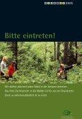 Wald bewegt ! - news.admin.ch - Seite 3