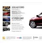 Paragon Honda Accord Brochure - Page 4