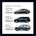 Paragon Honda Accord Brochure - Page 7