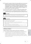 Philips Lecteur de DVD portable avec double écran - Mode d'emploi - POL - Page 5